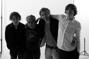 Johnny,Me,David,Dale
