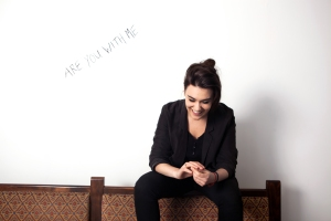 Nadine Shah April 2012