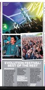 T-E-E-D NME June 2012