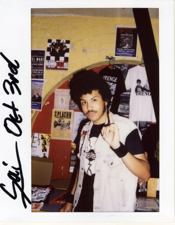 Soi Radkey Instamatic for the People 2013