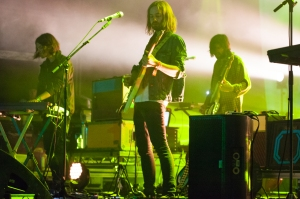 Tame Impala,Headline,End Of The Road Festival, Larmer Tree Gardens, Salisbury, 4th September 2015