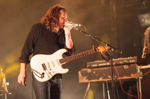 War On Drugs,Headline End Of The Road Festival, Larmer Tree Gardens, Salisbury, 6th September 2015